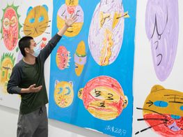 Gallery Weekend Beijing Introduces 'Visiting Sector'