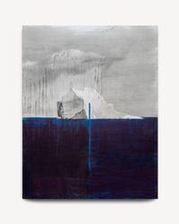 Rainfall by Lorna Simpson contemporary artwork print