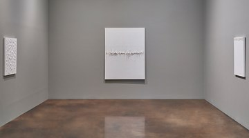 Contemporary art exhibition, Kwon Young-Woo, Various Whites at Kukje Gallery, Seoul