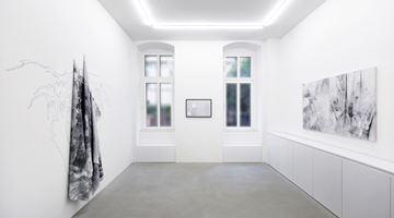 Contemporary art exhibition, Alessandro Moroder, h E ll at Rolando Anselmi, Berlin