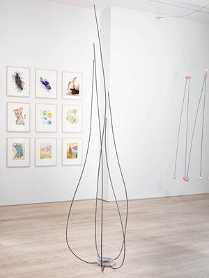 Sjöstjärna 1 by Carin Ellberg contemporary artwork