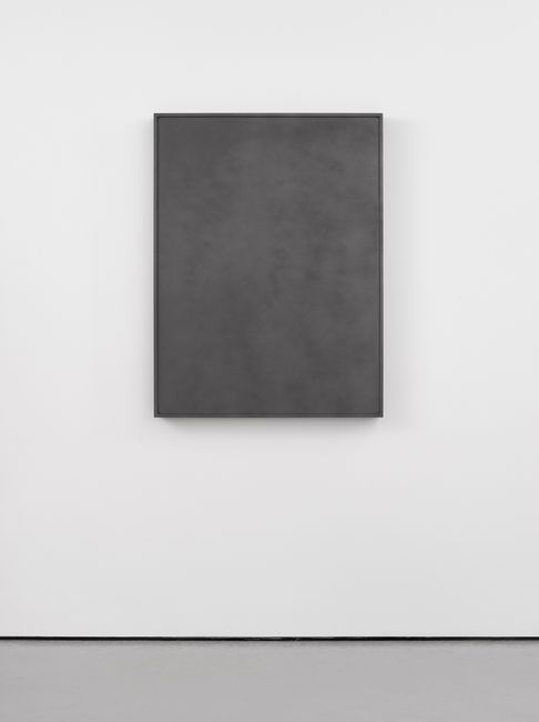 Logic murders magic (Forty-second sheet) by Ryan Gander contemporary artwork