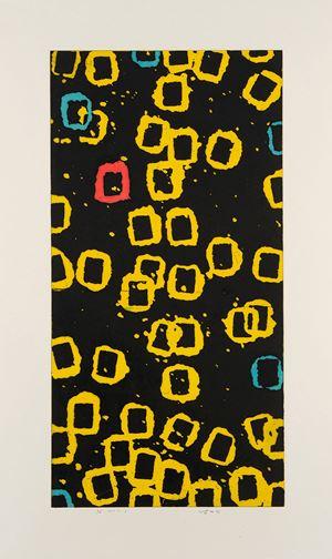 Untitled 6-6 by Chiyu Uemae contemporary artwork