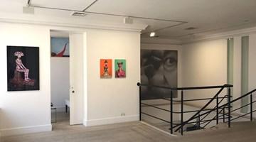 Contemporary art exhibition, Group Exhibition, Photography Exhibition at Gazelli Art House, London, United Kingdom