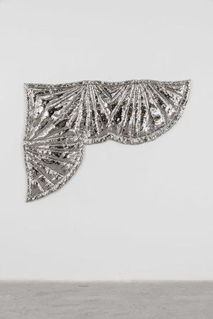 Minimal Glock by Joel Morrison contemporary artwork