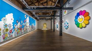 Contemporary art exhibition, Takashi Murakami, Takashi Murakami in Wonderland at Perrotin, Shanghai