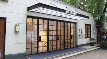Leo Gallery contemporary art gallery in Shanghai, China