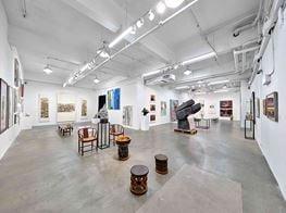 "Group Exhibition<br><em>Moving 搬屋</em><br><span class=""oc-gallery"">Hanart TZ Gallery</span>"