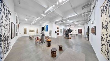 Contemporary art exhibition, Group Exhibition, Moving 搬屋 at Hanart TZ Gallery, Hong Kong