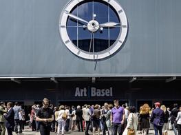 Come Together: Art Basel 2015