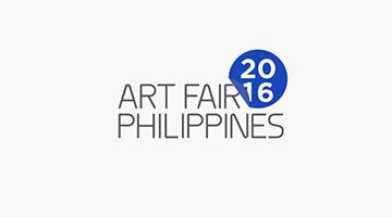 Contemporary art exhibition, Art Fair Philippines at Gajah Gallery, Singapore