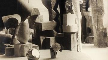 Contemporary art exhibition, Constantin Brancusi, Brancusi's Flowers at Bruce Silverstein, New York, USA