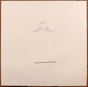 Prospect - / Refuge - / Image by Michael Biberstein contemporary artwork