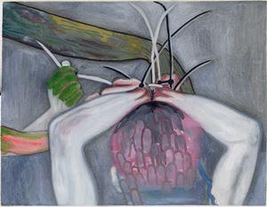 Untitled No.8 by Huang Juan contemporary artwork