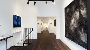 Dellasposa Gallery contemporary art gallery in London, United Kingdom