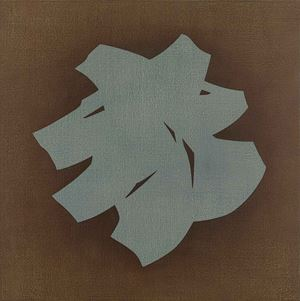 Symbol-134 by Wu Tung-Lung contemporary artwork