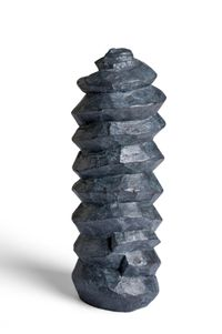 ISSHIKI 7 by Abraham David Christian contemporary artwork sculpture