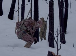 A New Matthew Barney Film Retells an Ancient Myth in the American Wilds