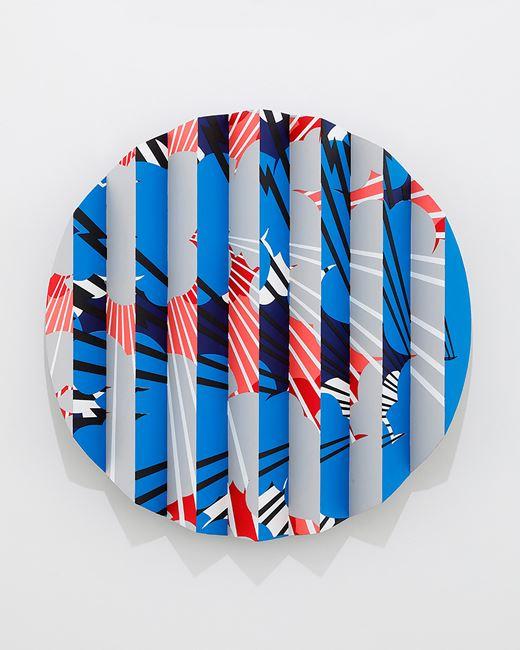 Duality Painting Series by Noritaka Tatehana contemporary artwork