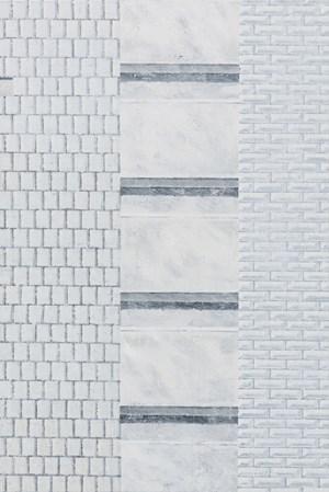 Work No. 38 by Suyoung Kim contemporary artwork