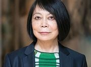 'I have always set off in new directions' – an interview with Leiko Ikemura