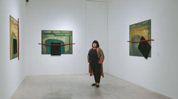 Contemporary art exhibition, Melati Suryodarmo, Memento Mori at STPI - Creative Workshop & Gallery, Singapore