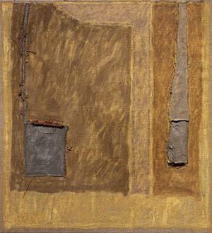 Crossings by Charlie Ingemar Harding contemporary artwork painting, works on paper
