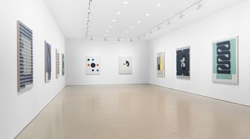 Contemporary art exhibition, Suzanne Caporael, Book Eight at Miles McEnery Gallery, 520 West 21st Street, New York, USA