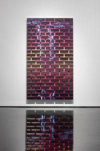 Bricks and Mortar 2 by Dan Moynihan contemporary artwork sculpture