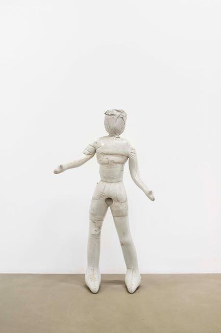 Jeune Homme - Le Buisson by Jean-Luc Moulène contemporary artwork