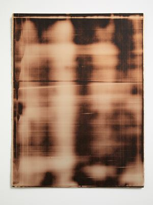 Mass - untitled #45 by Leigh Martin contemporary artwork