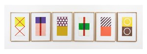 The Passengers No 3 by Peter Atkins contemporary artwork
