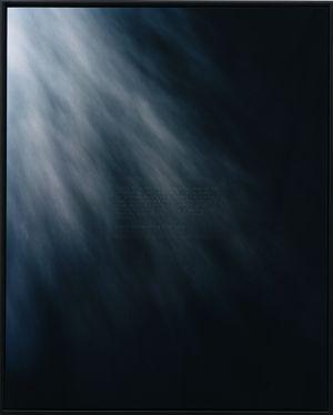 Piha (Described by Paul Brown) by Conor Clarke contemporary artwork