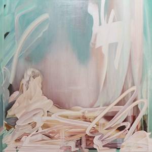 Odalisque by Kei Imazu contemporary artwork