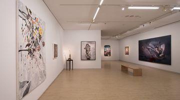 Contemporary art exhibition, Group Exhibition, Zero Loop 零度迴路 at Lin & Lin Gallery, Taipei