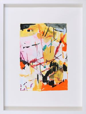 Untitled by Stefanie De Vos contemporary artwork