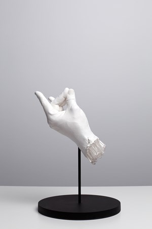 Ritual Coordinates (apaan) by Owen Leong contemporary artwork