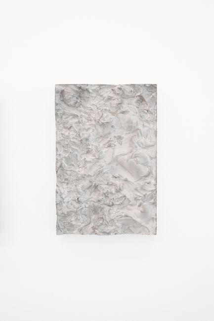 Shanshui (Plate: Surface) 4 by Kien Situ contemporary artwork