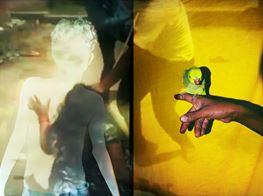 """Sohrab Hura<br><em>Spill</em><br><span class=""""oc-gallery"""">Experimenter</span>"""