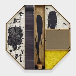 Rashid Johnson contemporary artist