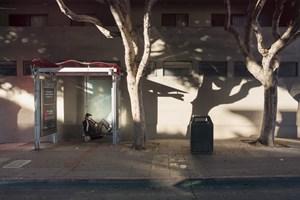 San Francisco, Fillmore Street by Daniel Lee Postaer contemporary artwork