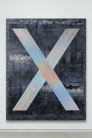 X by Daisuke Ohba contemporary artwork