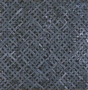 Painting 154E by Joaquim Chancho contemporary artwork