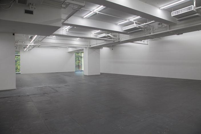 de Sarthe Artist Residency x Forever & Today,de Sarthe, Hong Kong (17 July–31 August 2018). Courtesy de Sarthe.