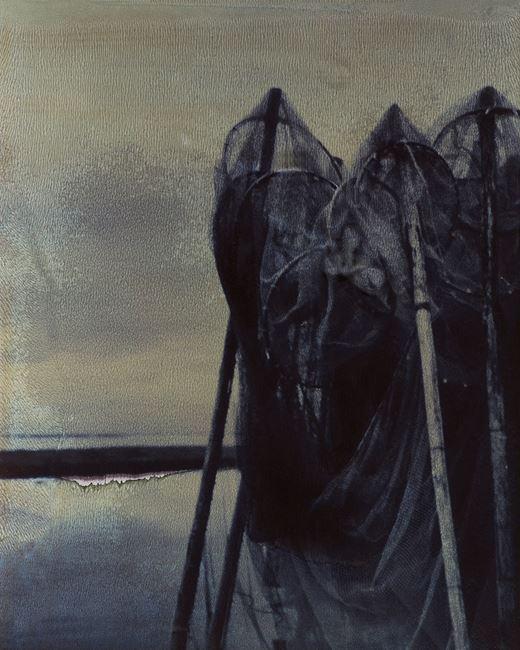 Laguna #19 by Euro Rotelli contemporary artwork