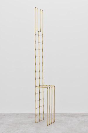 Ambiguous object 4 by Tarik Kiswanson contemporary artwork