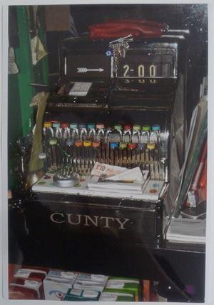 Colny Room Till by William Corbett contemporary artwork