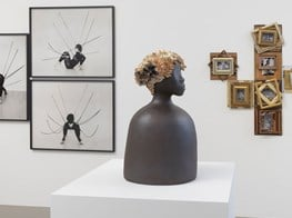 Letter to the Editor: A Response to Review of 'Power' at Sprüth Magers in Los Angeles