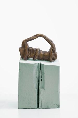 Handbag by Tom Anholt contemporary artwork