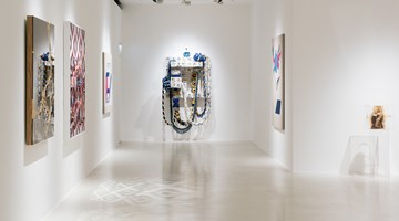 Contemporary art exhibition, Group Exhibition, Acts of Transgression at Pearl Lam Galleries, Hong Kong